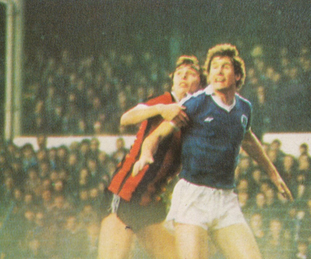 everton away 1979 to 80 action 11