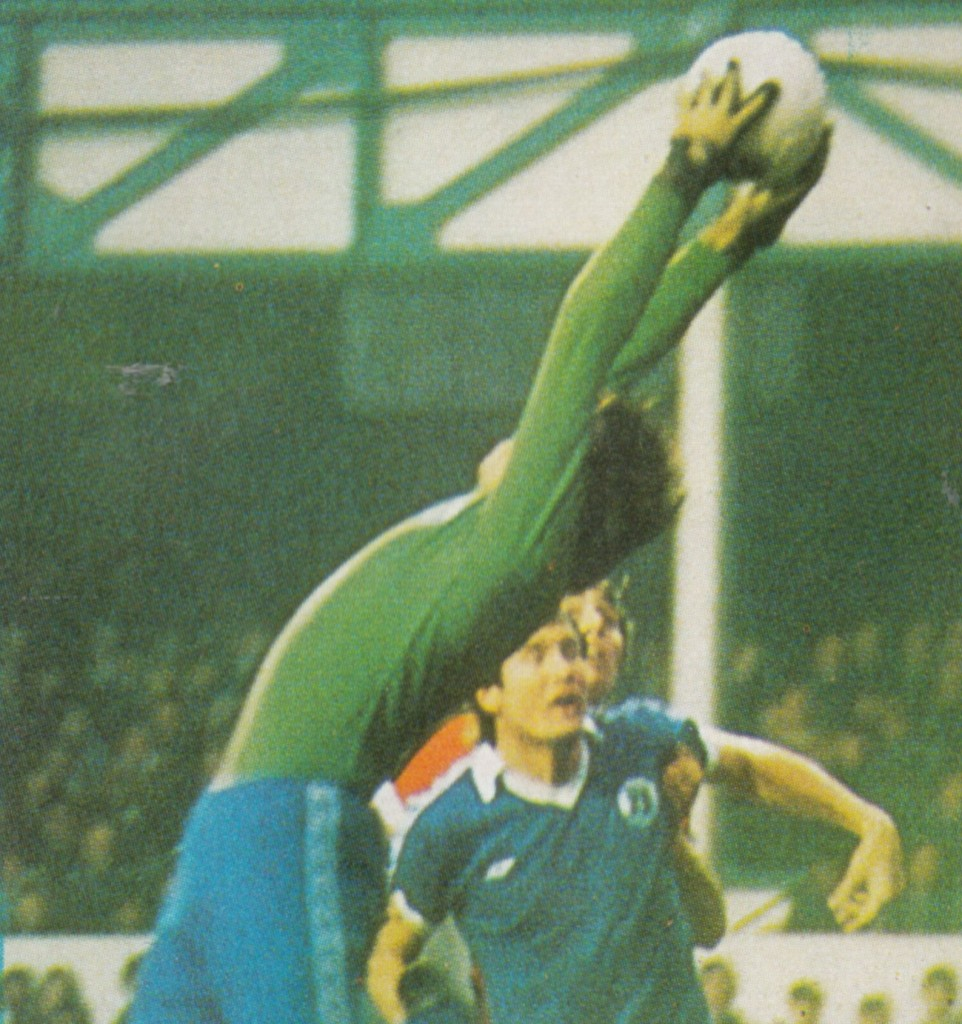 everton away 1979 to 80 action 12