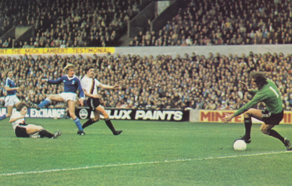 ipswich away 1977 to 78 action4