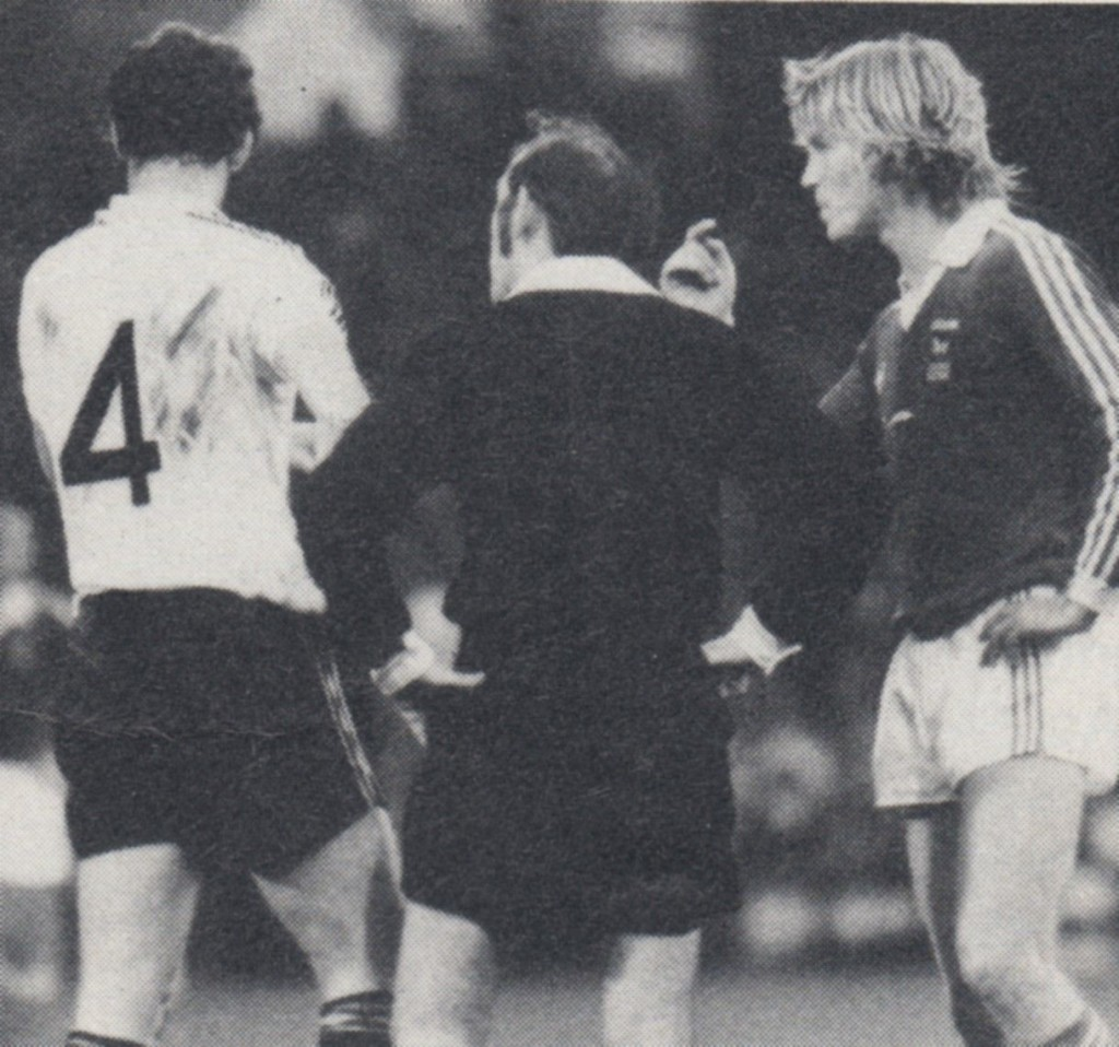 ipswich away 1977 to 78 action6