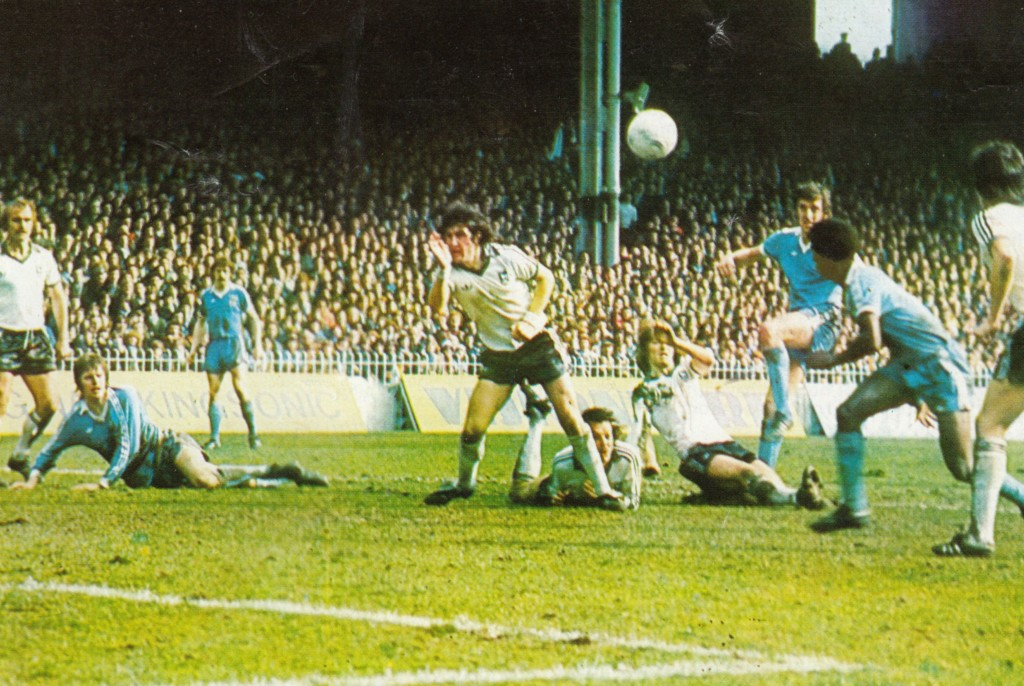 ipswich home 1977 to 78 action2