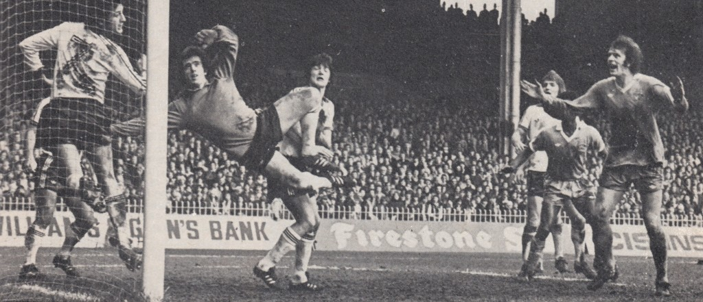 ipswich home 1977 to 78 action3