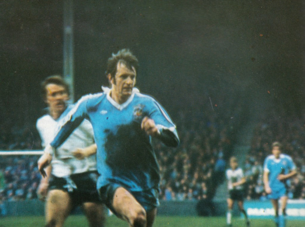 ipswich home 1977 to 78 action4