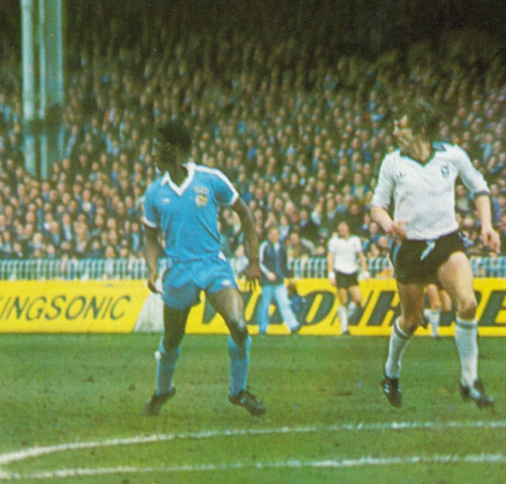 ipswich home 1977 to 78 action9