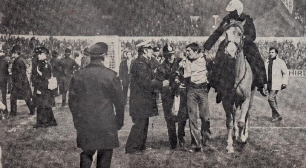 leeds fa cup 1977 to 78 hooligans
