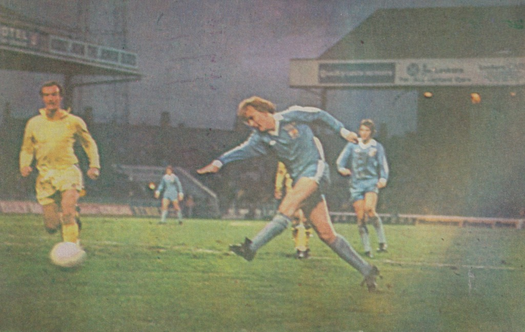 leeds home 1977 to 78 action4