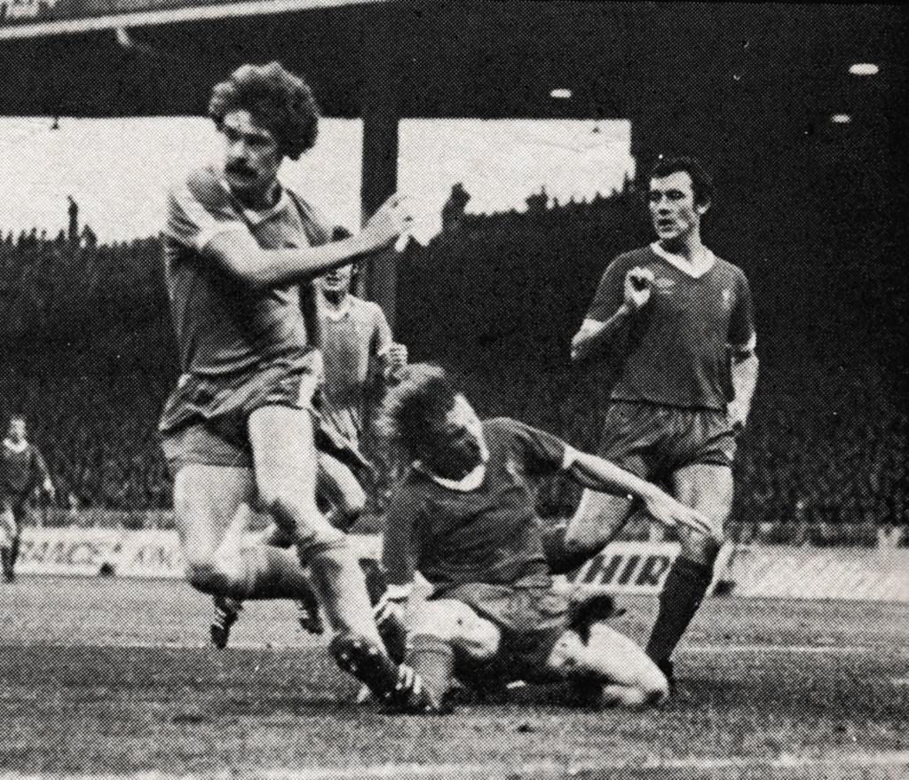 liverpool home 1977 to 78 action11