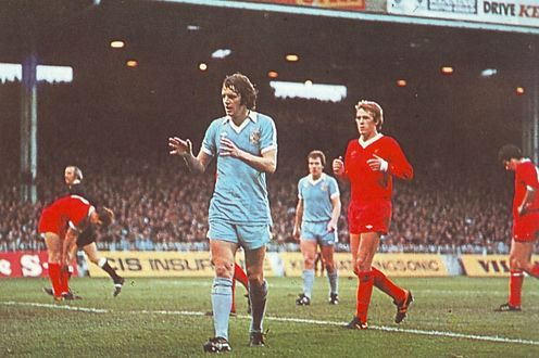 liverpool home 1977 to 78 action5
