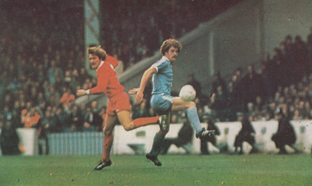 liverpool home 1977 to 78 action8