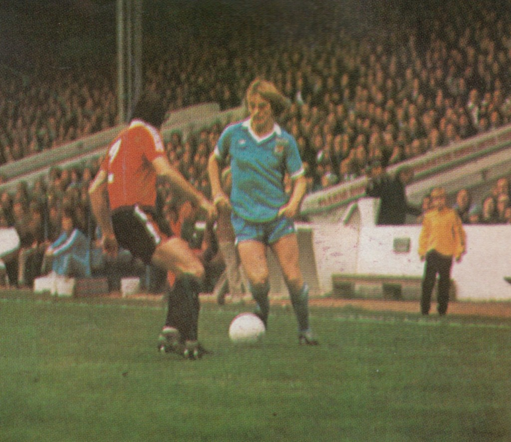 man utd home 1977 to 78 action8