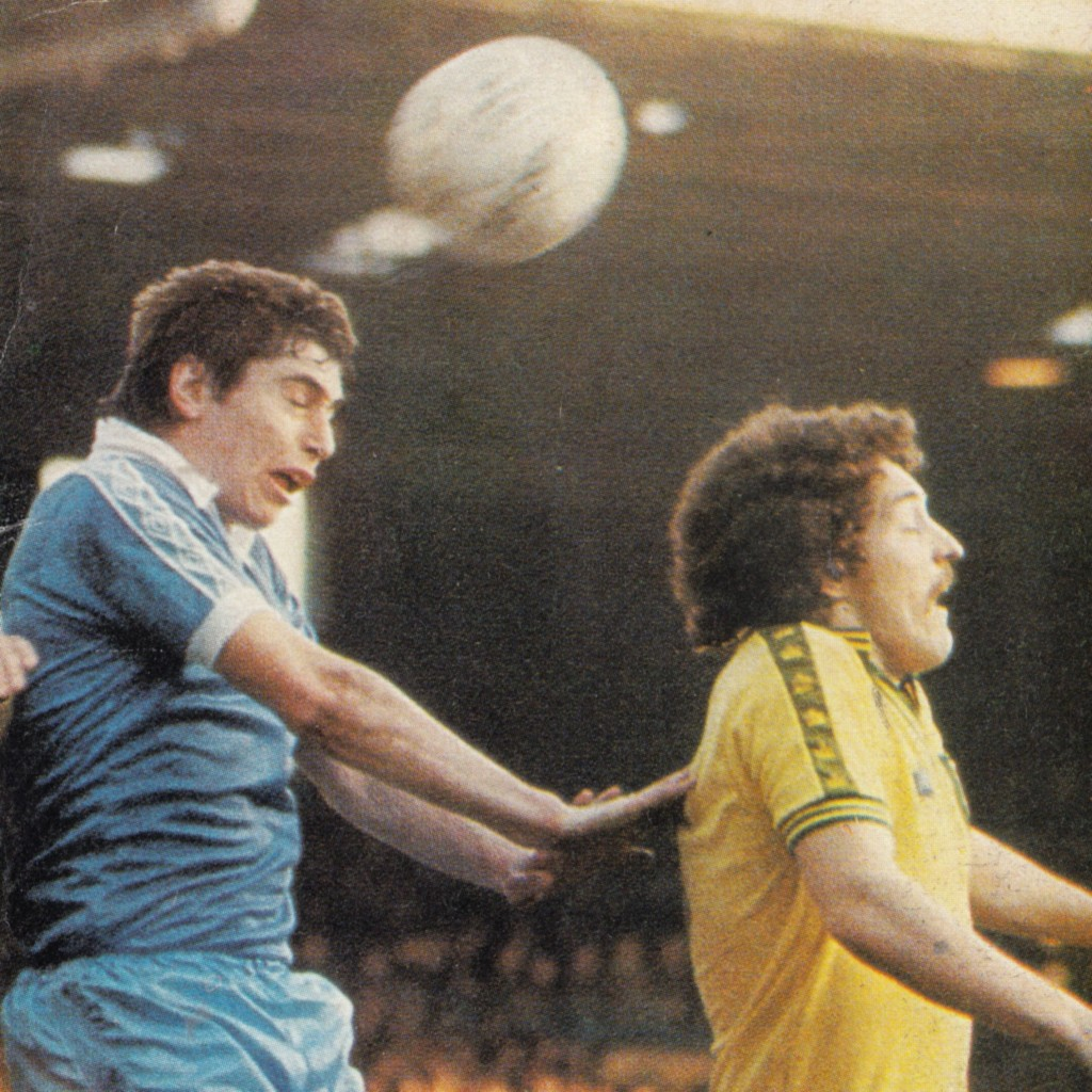 norwich home 1979 to 80 action6