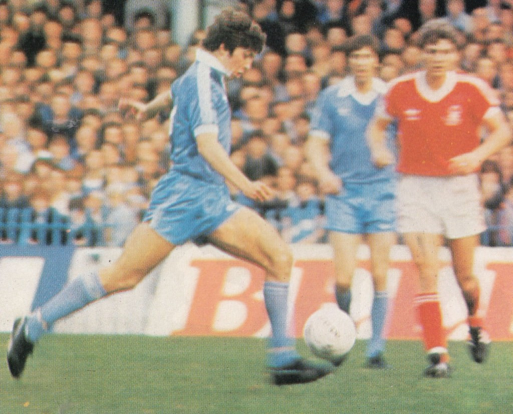 notts forest 1979 to 80 action9