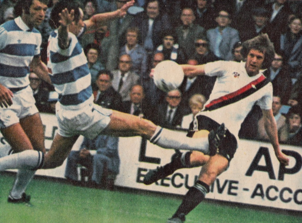 qpr away 1987 to 88 action4