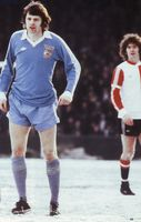 qpr home 1977 to 78 action
