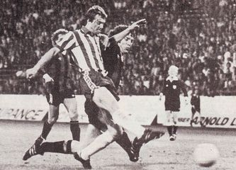 sheff weds league cup 1979 to 80 weds goal
