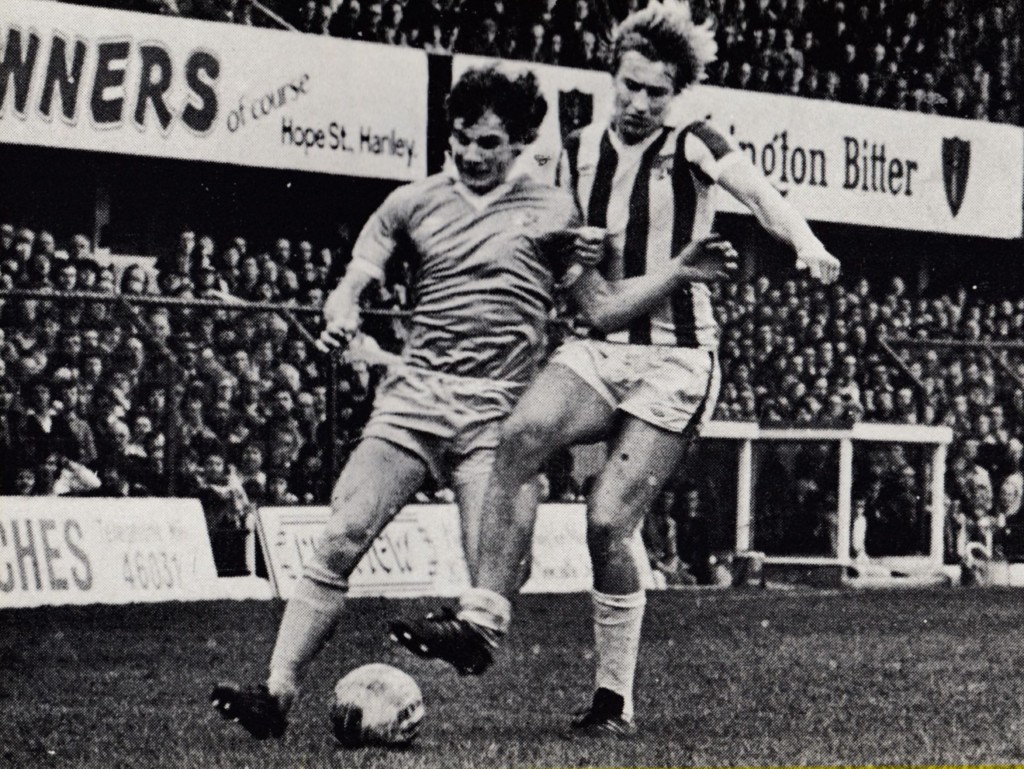 stoke away 1979 to 80 action8