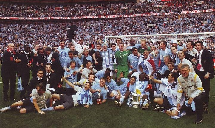 stoke fa cup final 2010 to 11 celeb5
