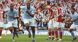 stoke fa cup final 2010 to 11 yaya goal3