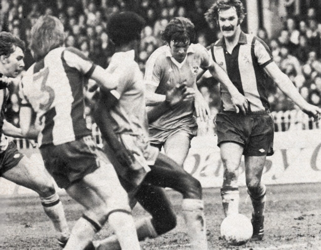 west brom home 1977 to 78 action6