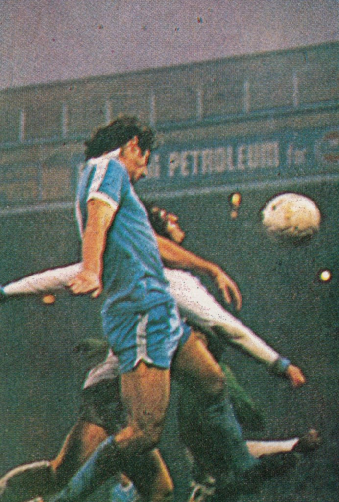 west ham 1977 to 78 action