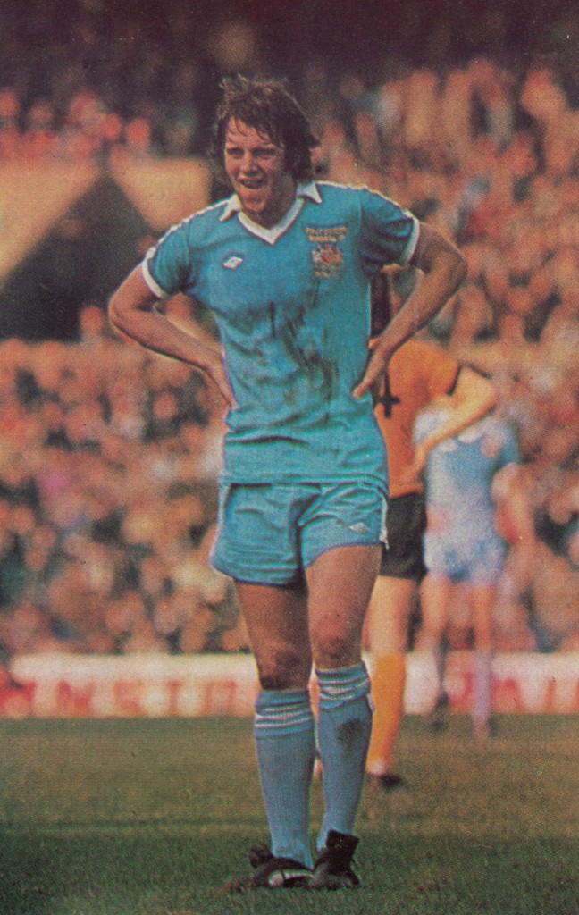 wolves home 1977 to 78 action13