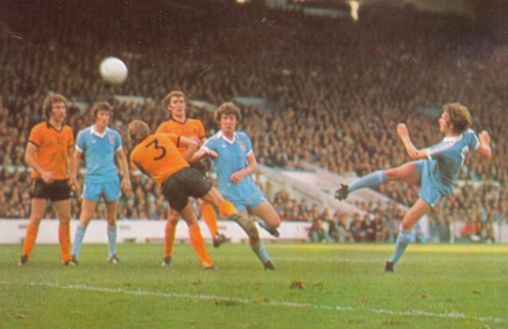 wolves home 1977 to 78 action16