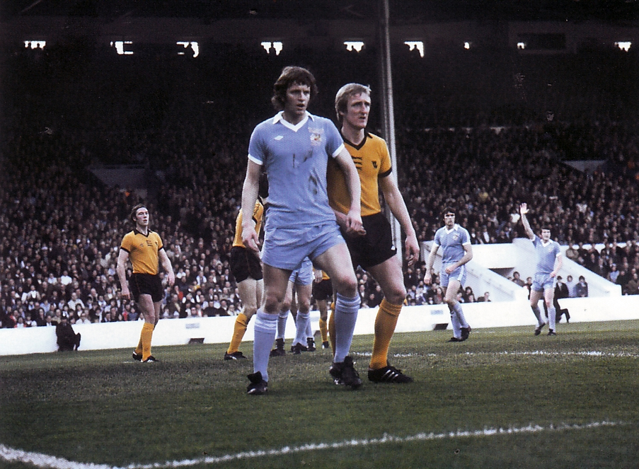 wolves home 1977 to 78 action2