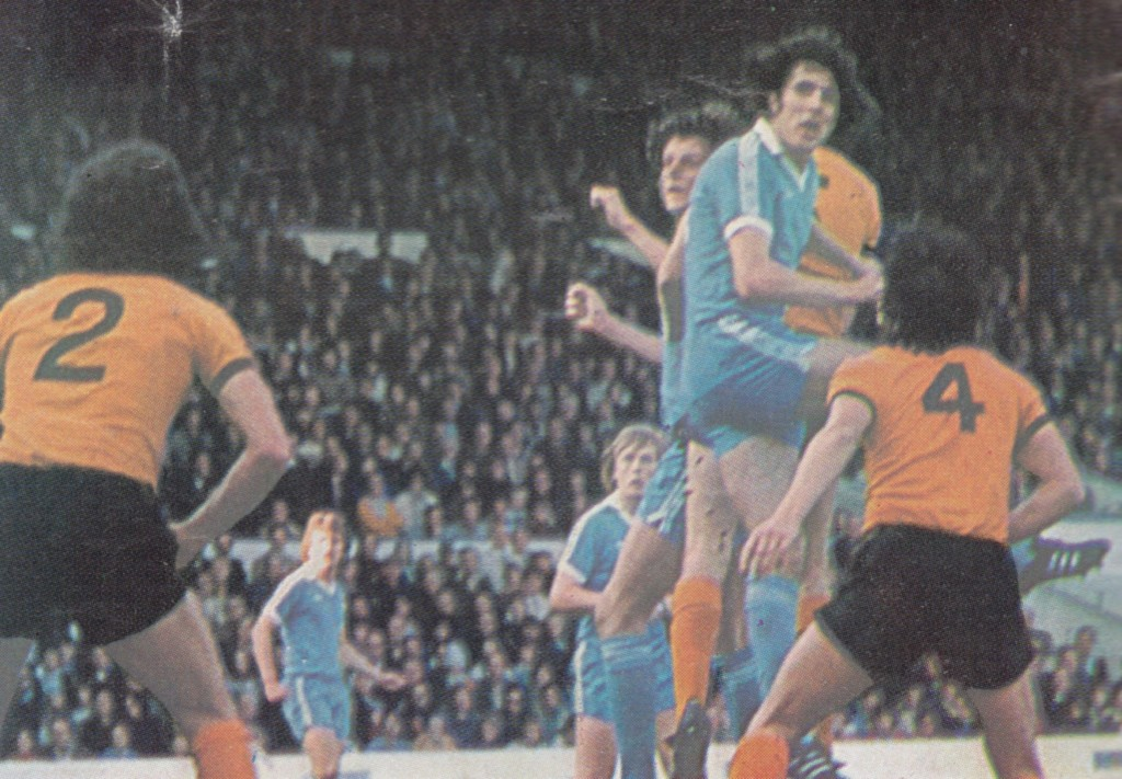 wolves home 1977 to 78 action8
