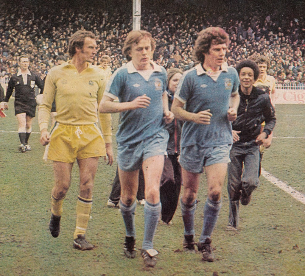 LEEDS home 1976 to 77 actiom3
