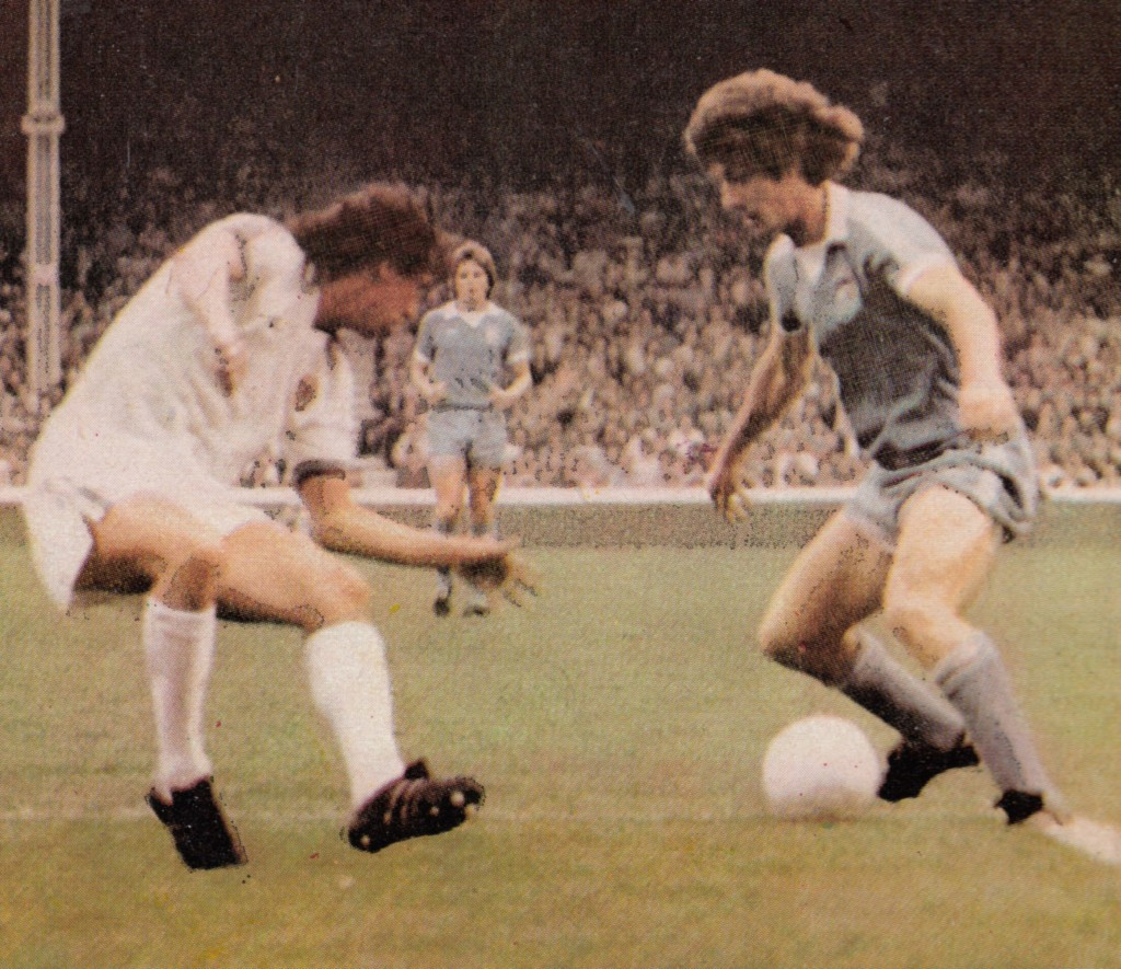 aston villa home 1976 to 77 action6