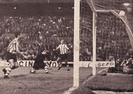 atletico bilbao away 1969-70 young 1st city goal