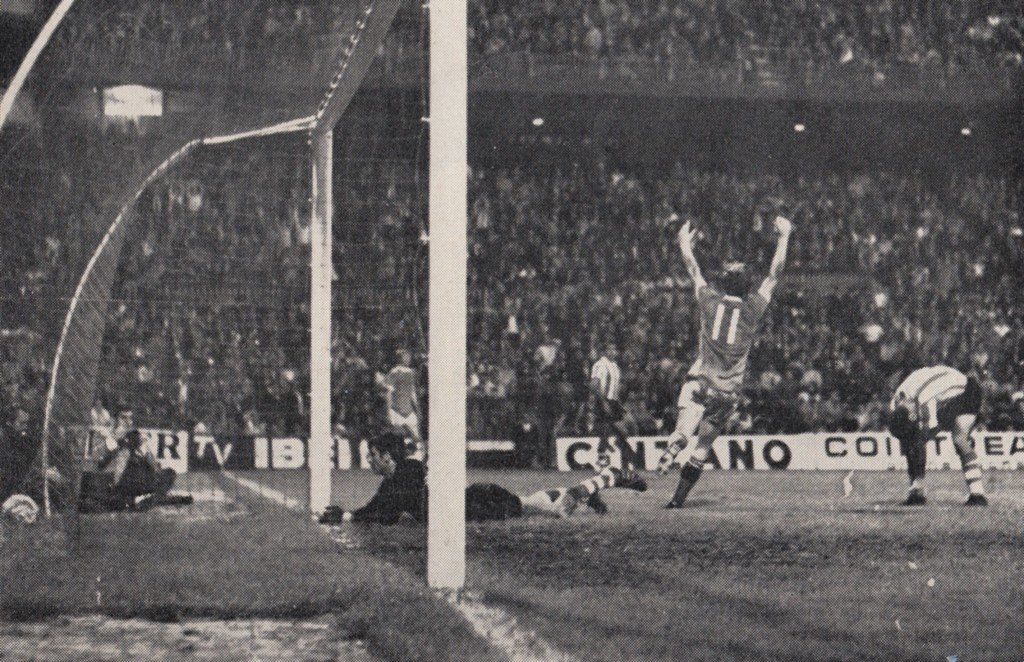 atletico bilbao away 1969 to 70 bowyer goal2a