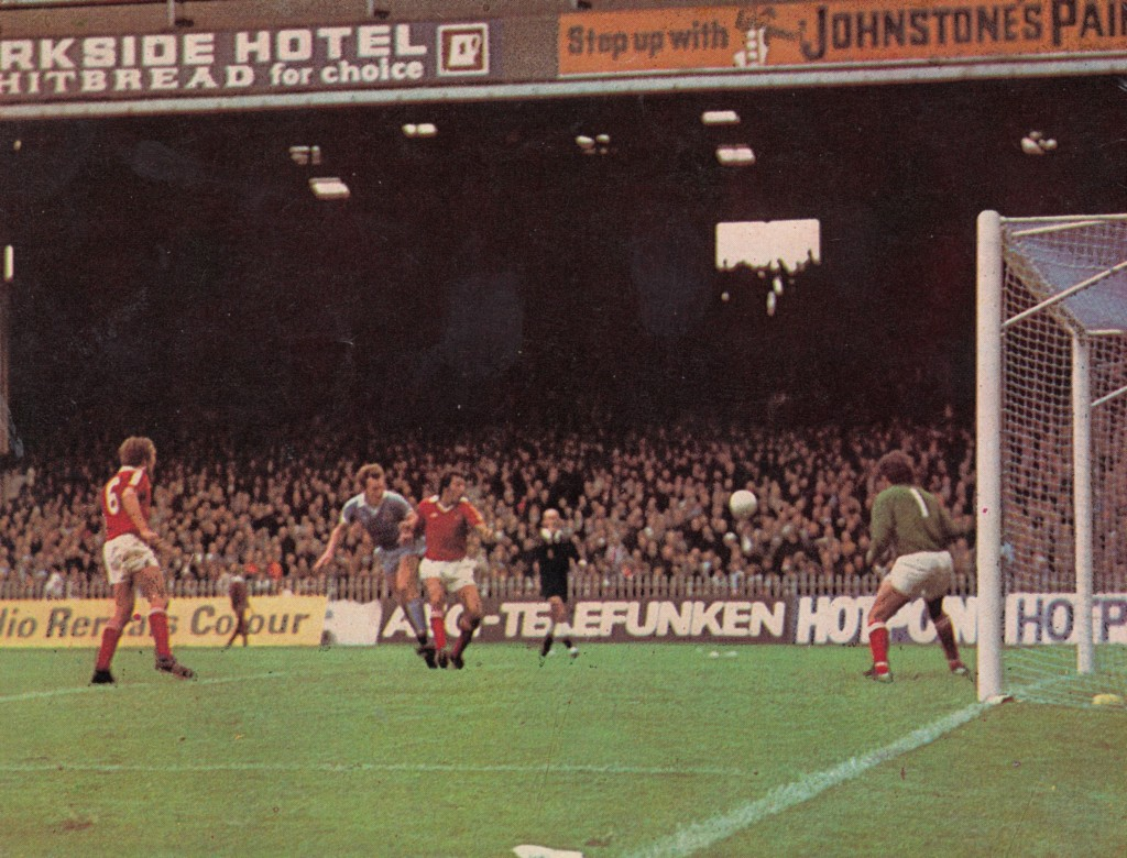 bristol city 1976 to 77 action2