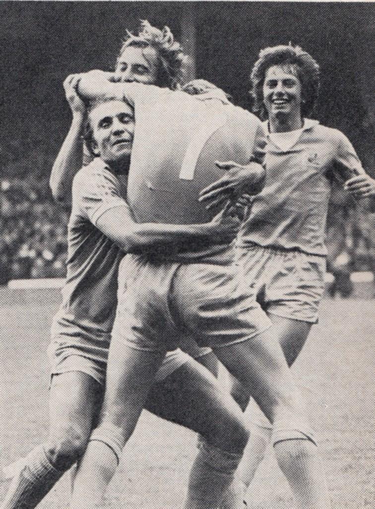 bristol city 1976 to 77 barnes goal