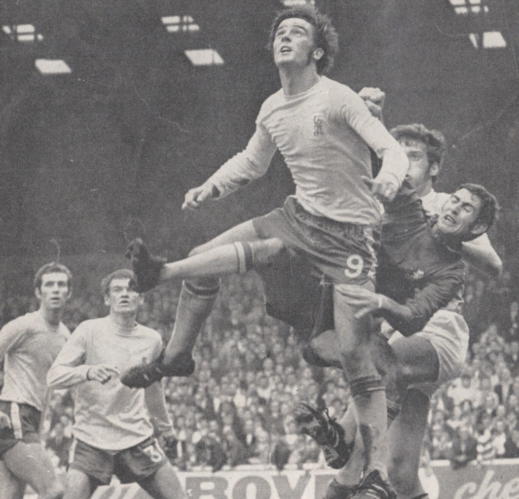 chelsea home 1969 to 70 action4