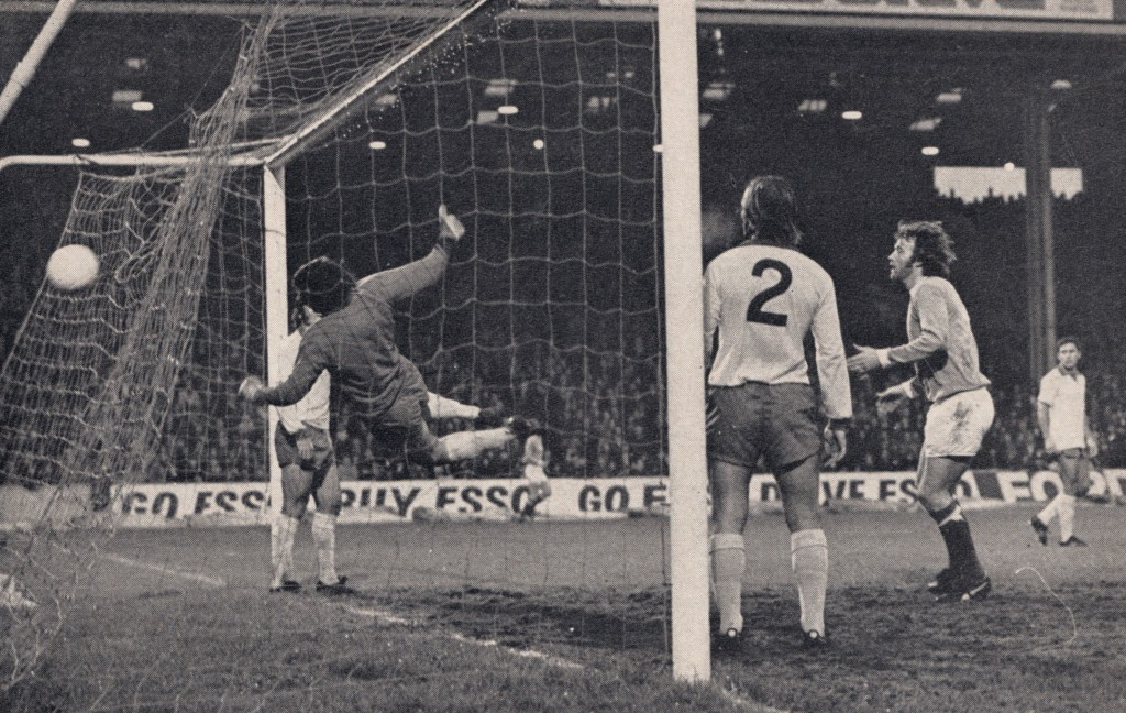 ipswich home 1972 to 73 action