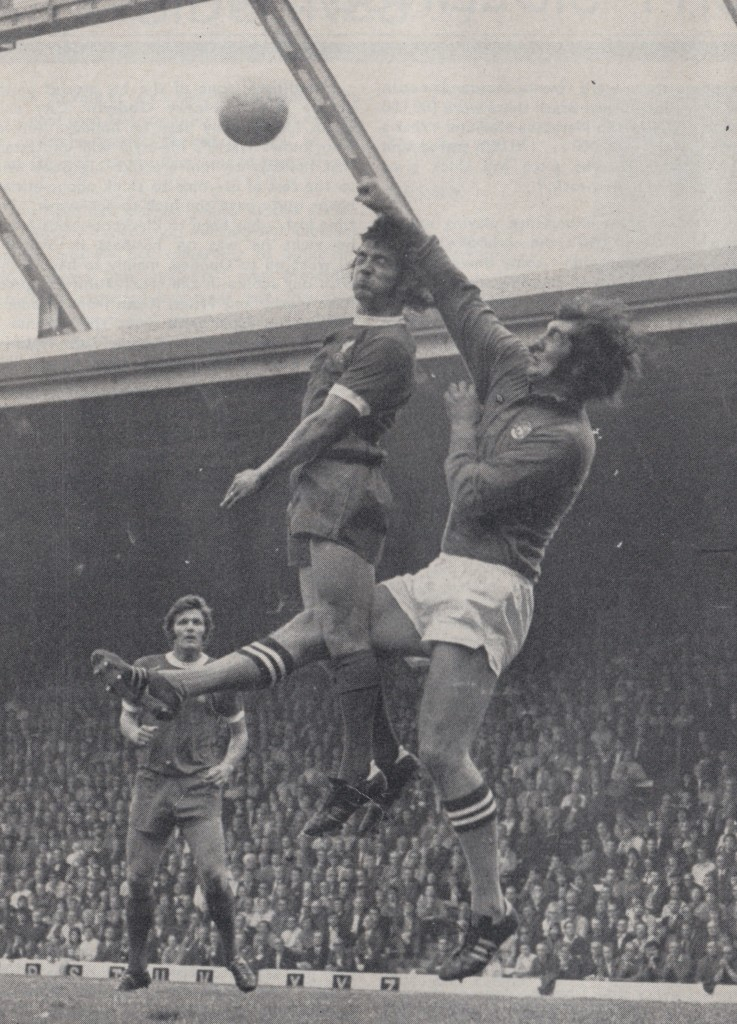 liverpool away 1972 to 73 action 6
