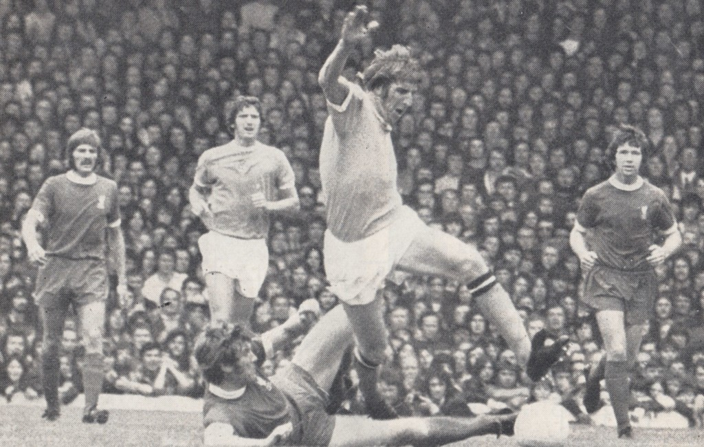 liverpool away 1972 to 73 action 7