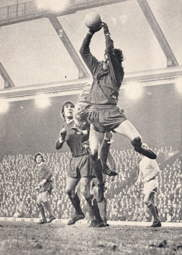 liverpool away fa cup 1972 to 73 action3