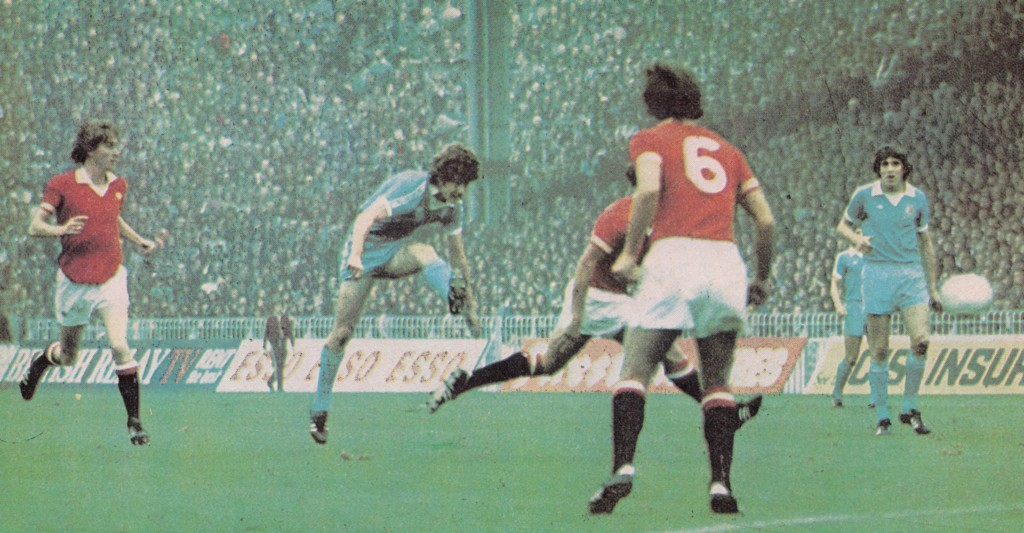 man utd home 1976 to 77 action6