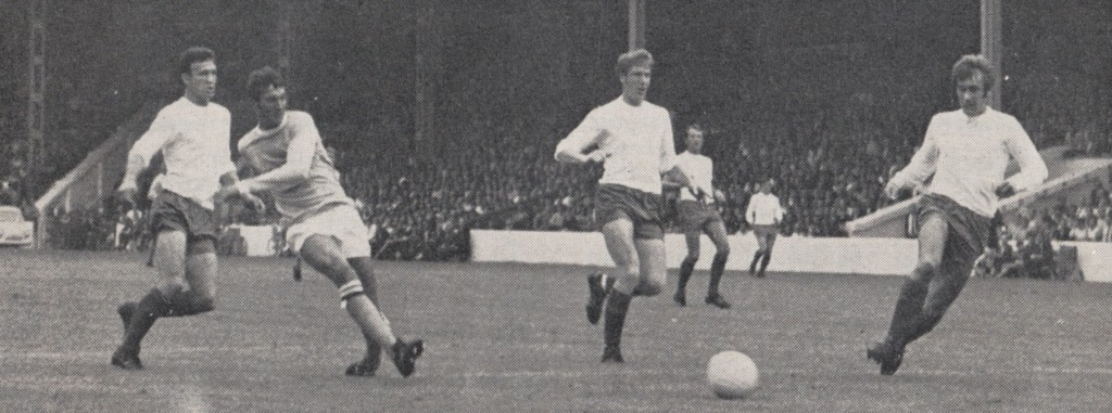sheffield weds home 1969 to 70 one of youngs goals2
