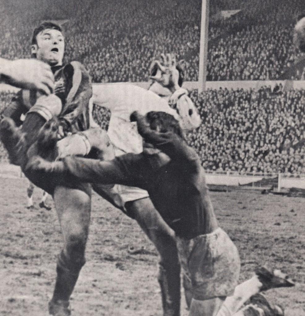 1970 league cup final Pardoe goal