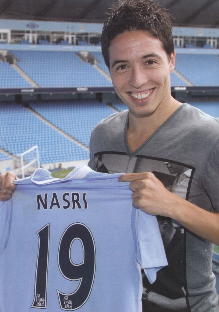 2011 to 12 nasri signs 5