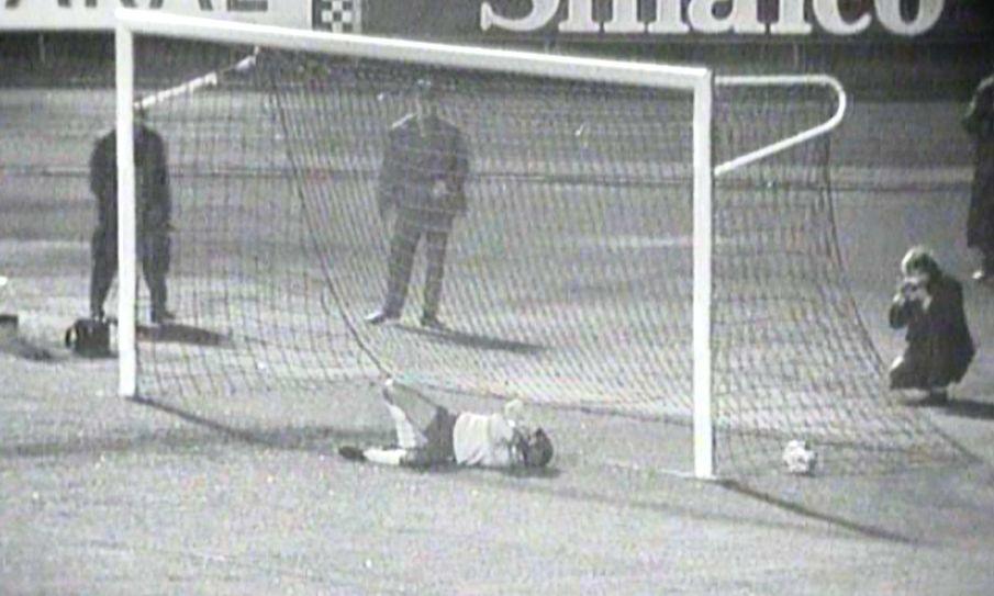 Gornik ECWC final 1969 to 70 lee pen 4