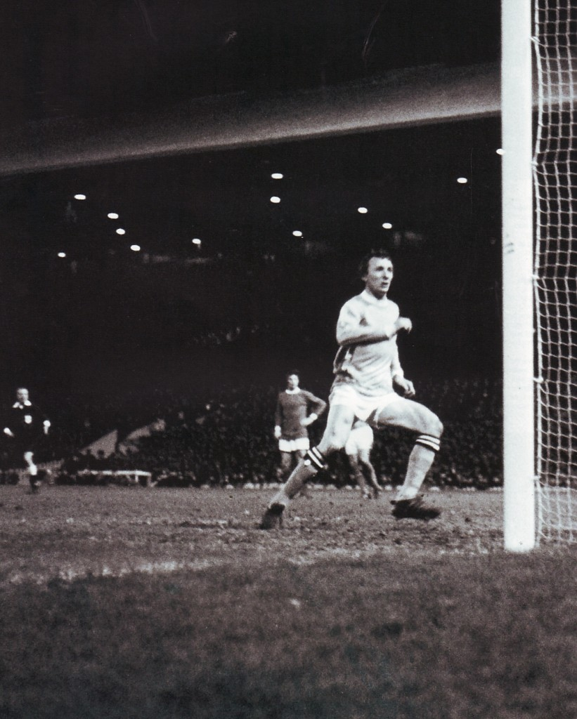 Man Utd Away League Cup Semi 1969-70 summerbee goal