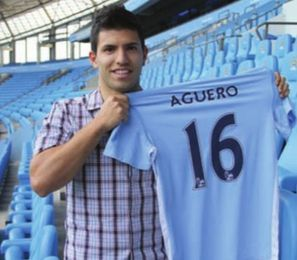 aguero joins 2011 to 12