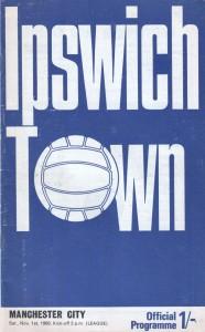 ipswich away 1969 to 70 prog large