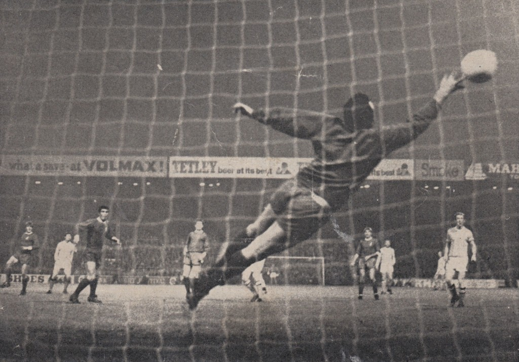 liverpool league cup 1969 to 70 doyle goal