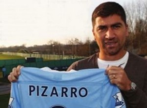 pizzaro signs 2011 to 12