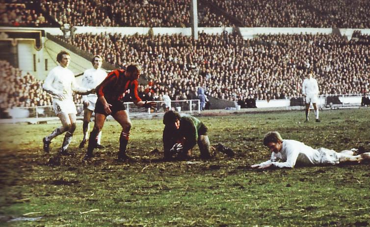 wba league cup final 1969 to 70 action3